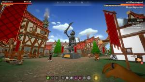 Shoppe Keep 2 - Online co-op open world first person resource management RPG 4